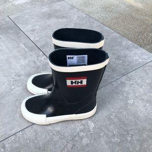 Helly  Hansen JK Nordvik rain boots 9